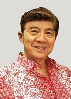 Mr Koh