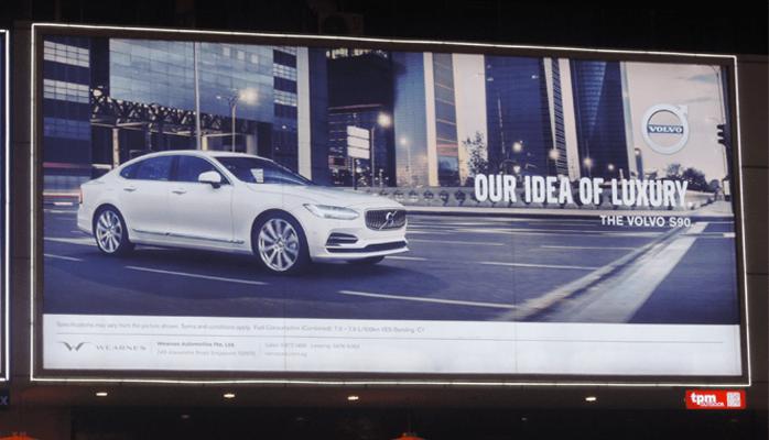 Outcome-Volvo