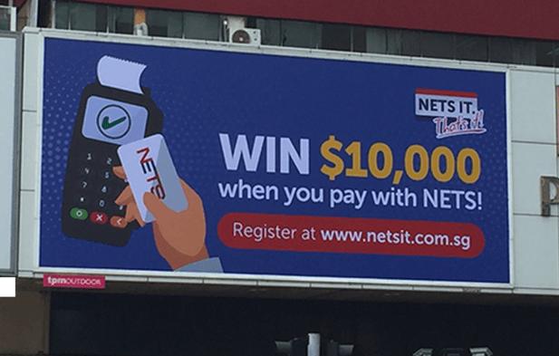 Nets It Win $10,000