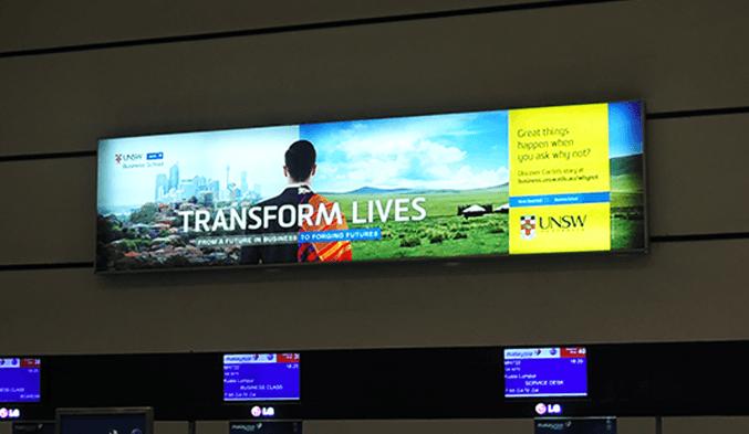 UNSW Transform Lives