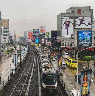 The Philippines' Outdoor Advertising Trends