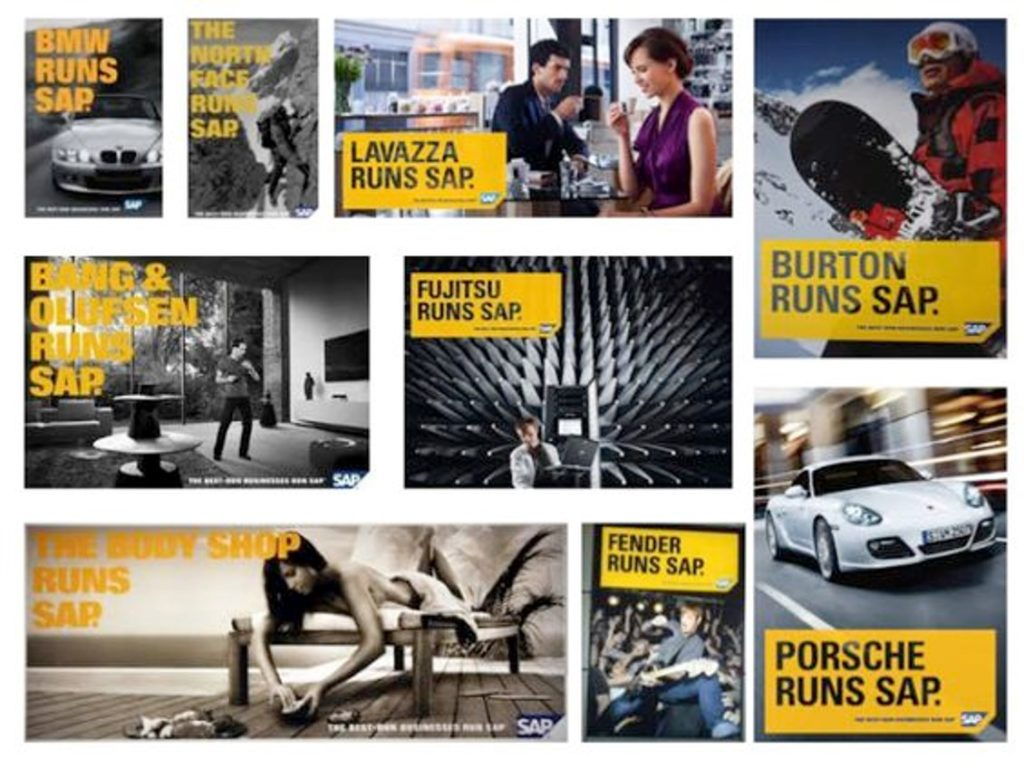 Run SAP Campaign