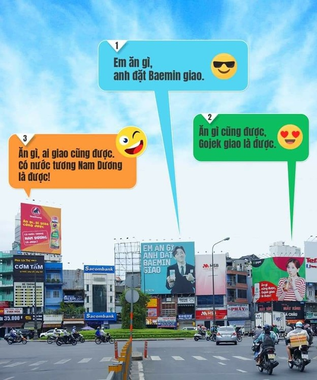 The Battle Of Content Marketing In Out Of Home Advertising